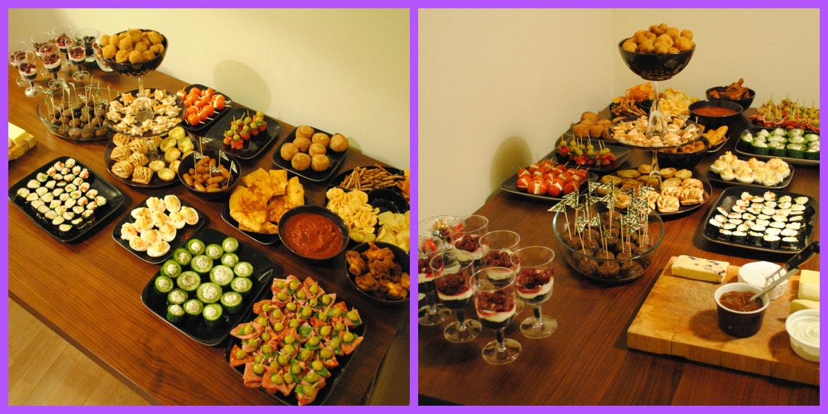 Finger Food Catering Your cheap finger food catering destination! Whatever the occasion – birthdays, weddings, engagements, office parties, come rain or shine! – We've got great food options for your shindig! Let us take care of the food, so you can get back to entertaining your guests and having a blast! We cover a large [ ].
