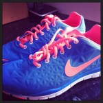 Review: Nike Lady Free TR FIT 3 Cross Training Shoes
