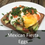 Mexican Fiesta Eggs Featured