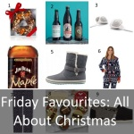 Friday Favourites: All About Christmas