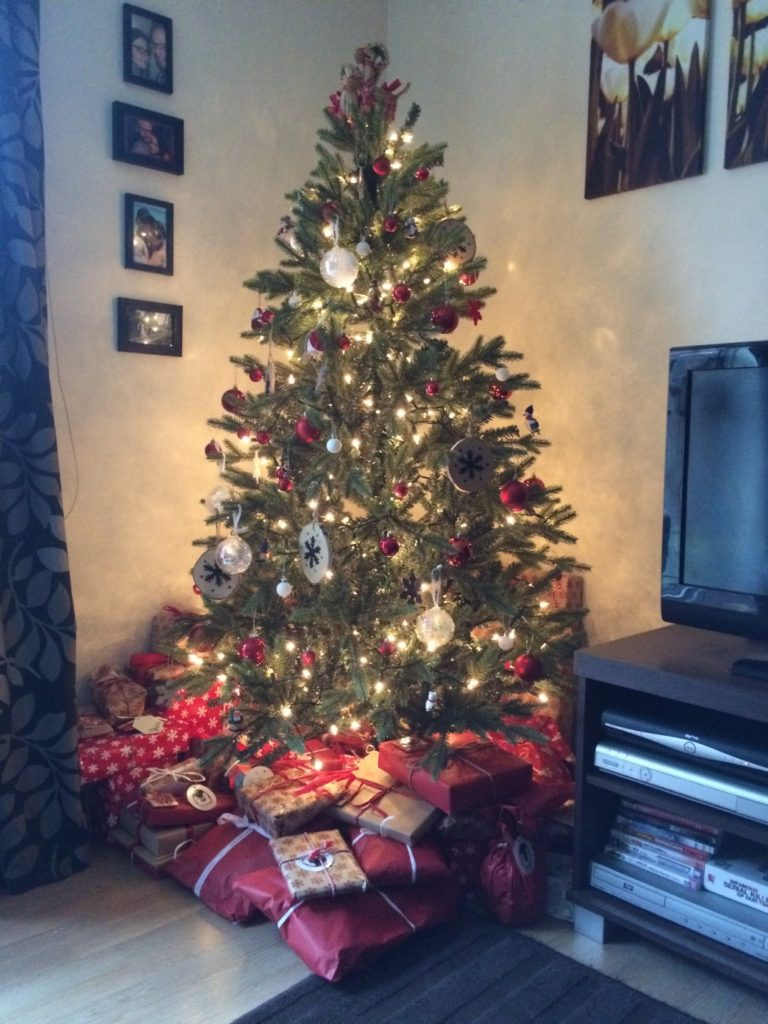 Tips For A Healthy Christmas
