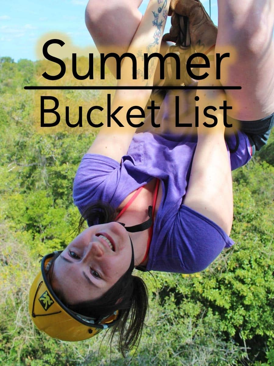 Kids have finished school for the summer, so that means that summer has officially started. We want to make the most of summer this year, so here are all of the things on our summer bucket list. They might inspire you to create your own too. #bucketlist #summeractivities #wishlist