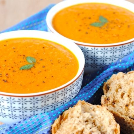 roasted-red-pepper-tomato-soup-8