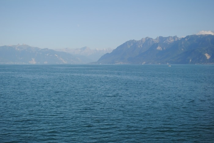 Switzerland - Lake Geneva Region 77