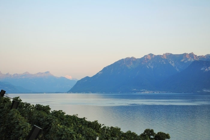 Switzerland - Lake Geneva Region 86