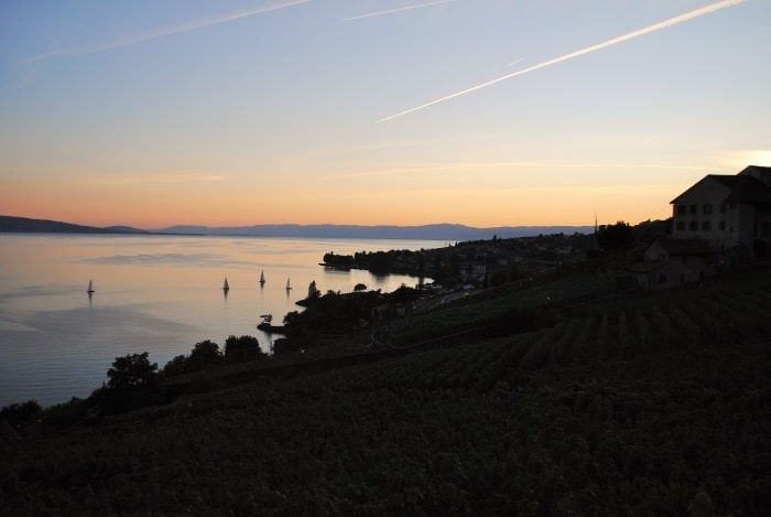 Switzerland - Lake Geneva Region 87