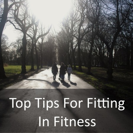 Fitting In Fitness Featured
