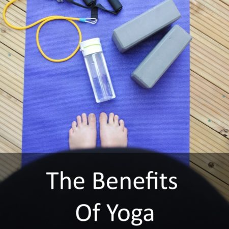The Benefits Of Yoga Featured