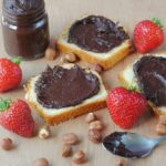 Homemade Healthier Nutella