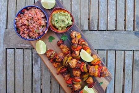 mexican-fajita-skewers