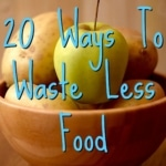 Ways To Reduce Food Waste title