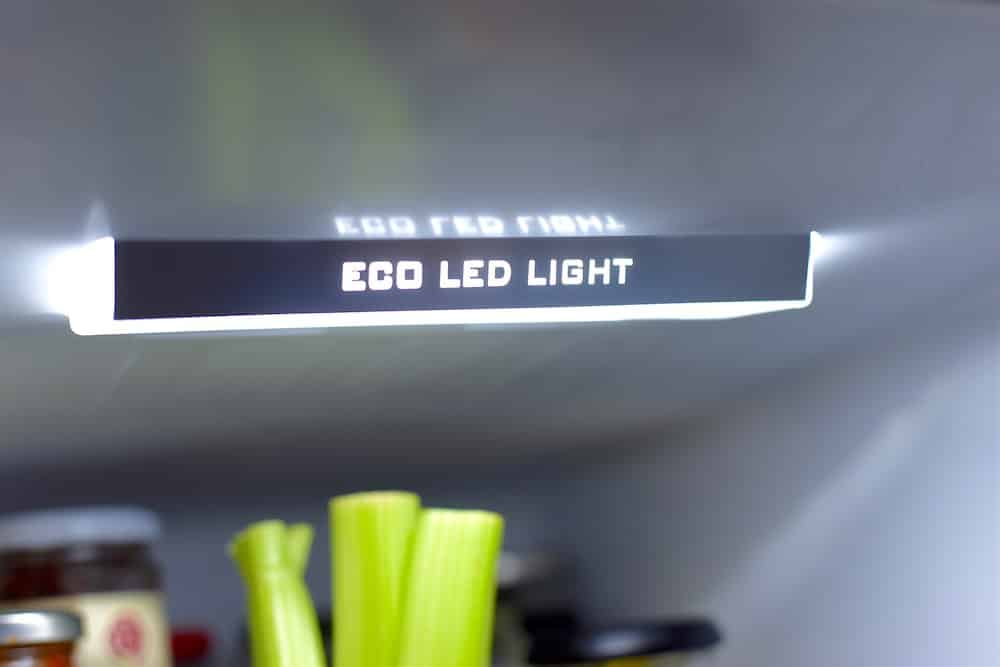 Lec AFF90185W LED Eco Light