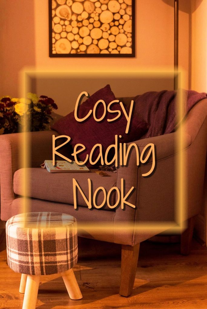 Cosy Reading Nook title picture