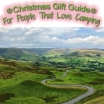 Christmas Gift Guide For People That Love Camping