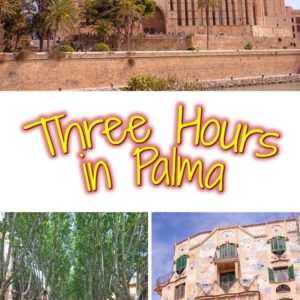 Three Hours In Palma title picture