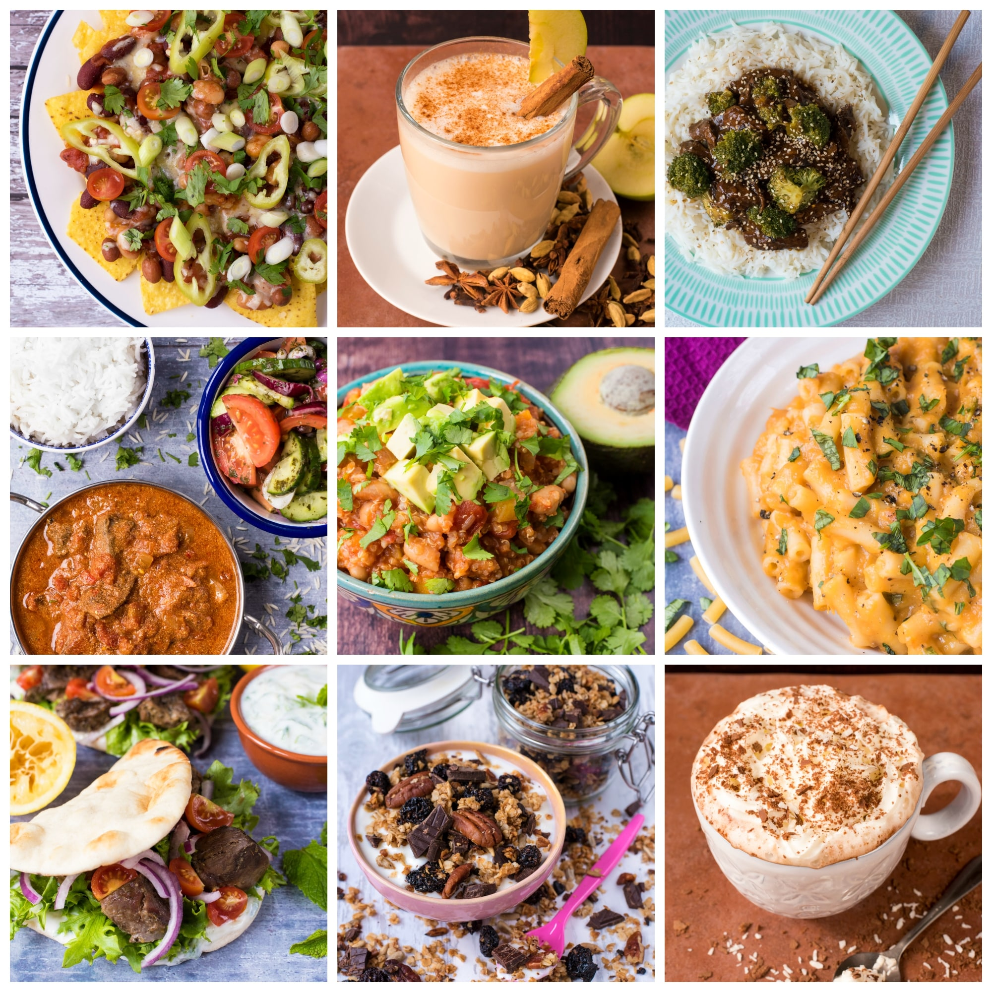 Home & Garden Archives - Hungry Healthy Happy