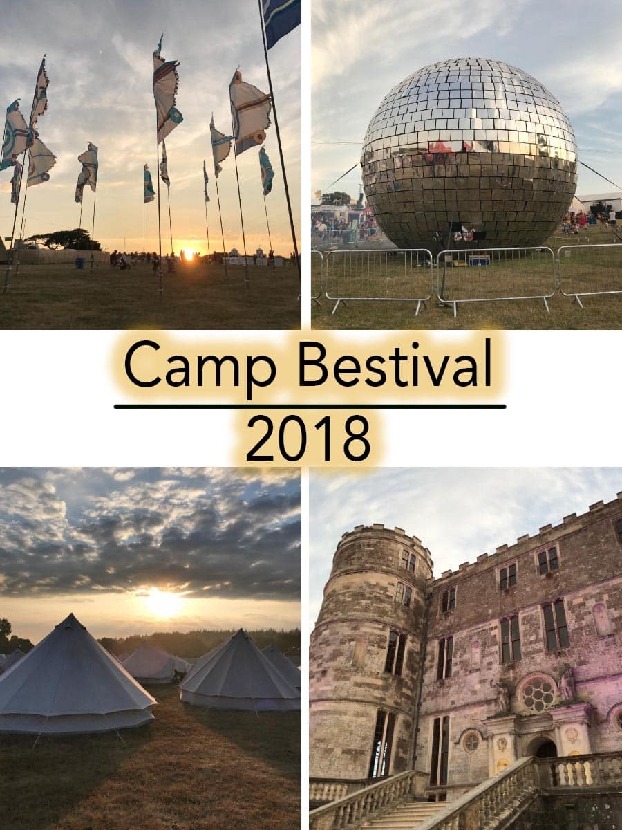 Festivals aren't just for free-spirited 20 year olds and Camp Bestival in Dorset shows that they can be fun for the whole family. We have just got back from our second time at Camp Bestival and wanted to share some highlights. #campbestival #festival #music #bestival